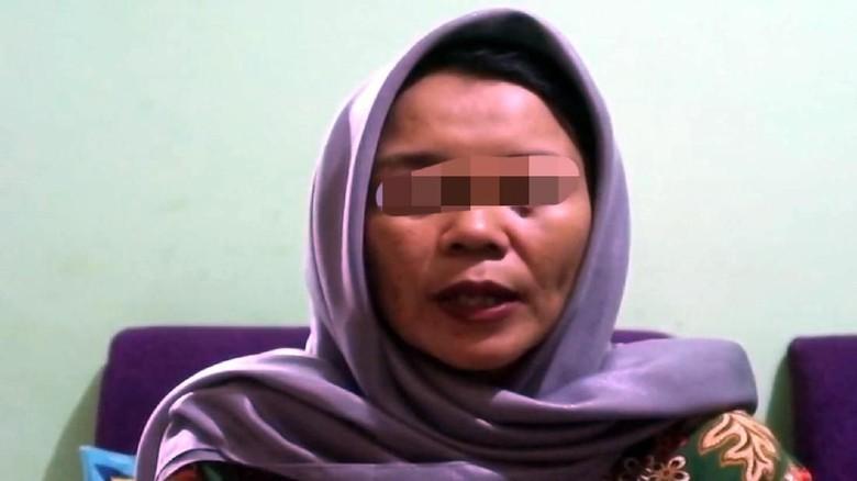 Kasus Penyekapan Istri KPU Cianjur Ternyata Rekayasa
