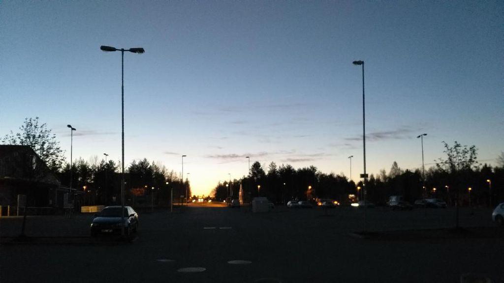 Unik! Puasa Tanpa Malam Hari di Swedia Utara