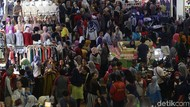 10 Tips Belanja di Pasar Tanah Abang Biar Nyaman