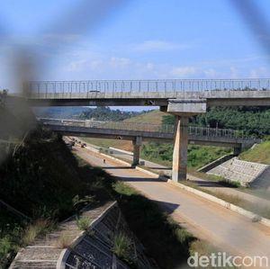 Jalan Tol Cisumdawu Siap Digunakan Mudik Lebaran