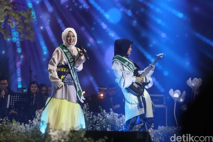 Foto: Pradita Utama/Detikcom