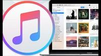 iTunes Down, Netizen Tak Bisa Download dan Belanja
