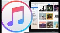 Apple Dituduh Jual Data Pengguna iTunes