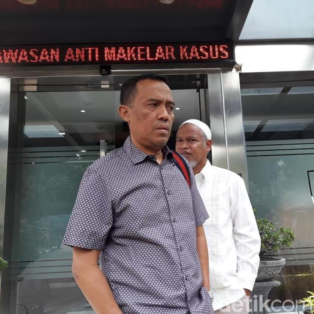 FPI Ajukan Penangguhan Penahanan Tersangka Perusuh Aksi 22 Mei