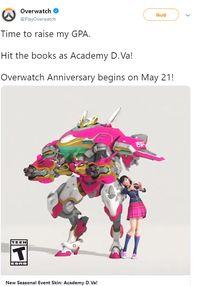 Sudah Tahu? Overwatch Lagi Bisa Diakses Gratis!