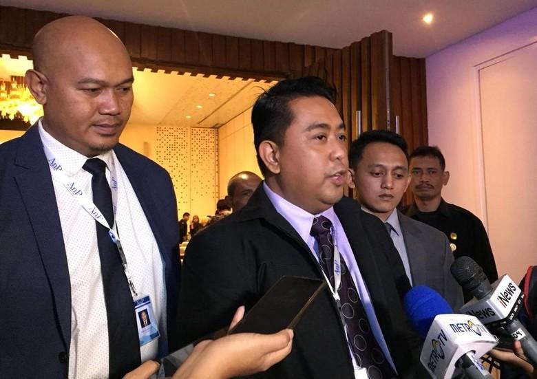 Tim Hukum KPU Anggap Gugatan Prabowo ke MK Hal Biasa