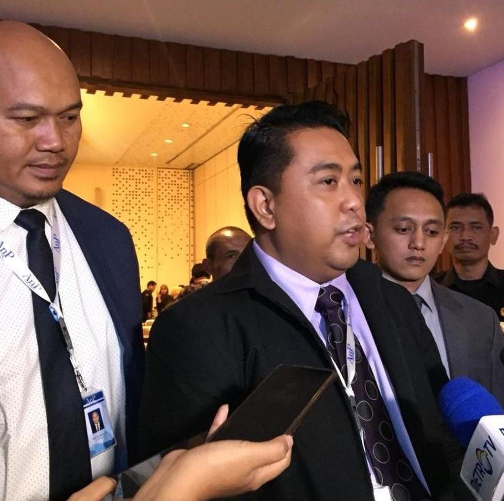 Tim Hukum Siap Pertanggungjawabkan Hasil Kerja KPU di MK