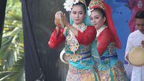 Bangkitkan Pariwisata, Pesona Ramadhan Digelar di Banten