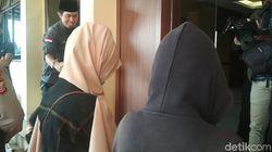 Prostitusi Online di Cipanas Garut, Ibu Jual Dua Anak Kandungnya