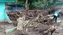 BPBD Banyuwangi Imbau Pemudik Waspadai Jalur Rawan Bencana