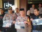 Polisi Tetapkan 2 Tersangka Prostitusi Online di Cipanas Garut