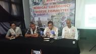 MER-C Tunjukkan Peluru Diduga Terkait Rusuh 22 Mei, Bakal Adukan ke PBB