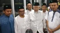 Ucapan Selamat untuk Jokowi Hingga Kecam Rusuh 22 Mei Mengalir dari Gresik