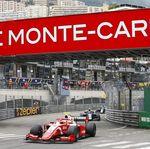 Kurang Mujur, Sean Gelael Nirpoin di F2 Monako