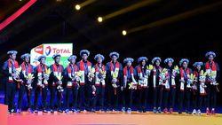 Kesulitan Vs Denmark, Kalah Telak di Tangan Jepang: Alarm Indonesia ke Olimpiade