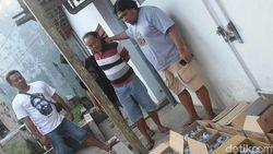 Setelah 1,1 Kuintal, Polisi Kembali Amankan 11 Kg Bahan Pembuat Petasan