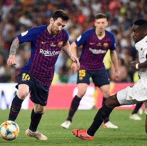 Kuasai Jalannya Pertandingan, Barcelona Malah Gagal Juara
