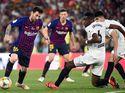 Gagal di Final Copa del Rey, Barcelona Dihantui Kekalahan dari Liverpool?