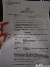 Anggota BPN Mustofa Nahra Diciduk Polisi Terkait Hoax 22 Mei