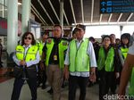 Bandara Soekarno-Hatta Siap Layani Pemudik Jalur Langit