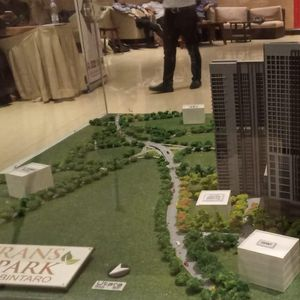 Baru Launching, Tower Ke-2 Trans Park Bintaro Terjual 200 Unit