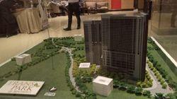 Sudah Dibuka, Tower Manhattan Siap Jadi Pusat Aktivitas Hidup