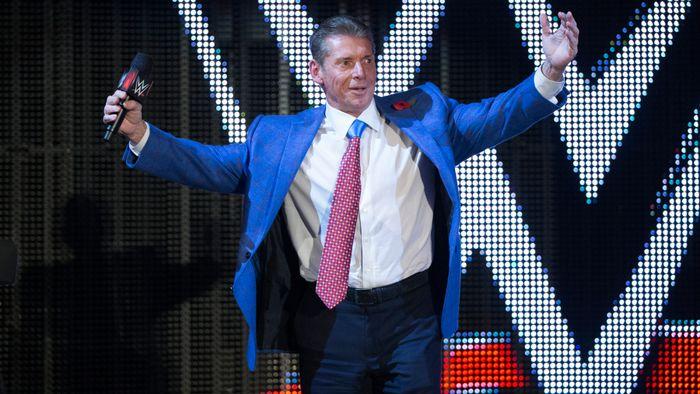 Vince McMahon, mantan pegulat WWE yang justru kini menjadi CEO WWE ini memiliki harta sekitar Rp 53,2 triliun. Istimewa/wwe.com.