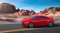 Setelah 20 Tahun Audi TT Bakal Disuntik Mati