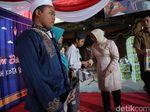 Bukber di Eks Lokalisasi Dolly, Risma Janjikan Beasiswa
