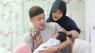 Dikaruniai Anak Kelima, Irfan Hakim: Alhamdulillah Berkah Ramadhan