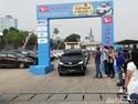 Daihatsu Berangkatkan Ratusan Keluarga untuk Mudik Lebaran