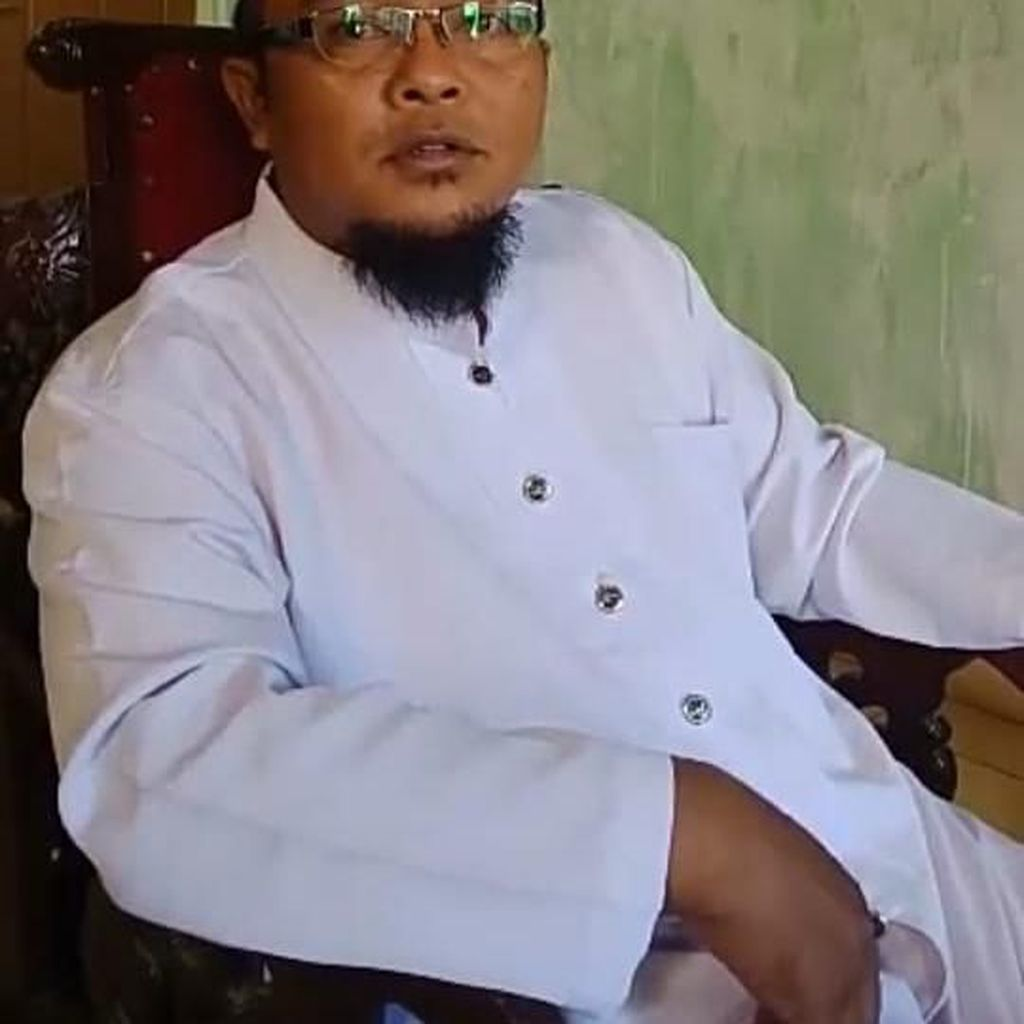 Sejumlah Ulama di Jambi Minta Dalang Kerusuhan 22 Mei Ditangkap