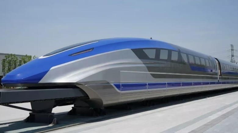 Foto: (China Railway Rolling Stock Corporation)