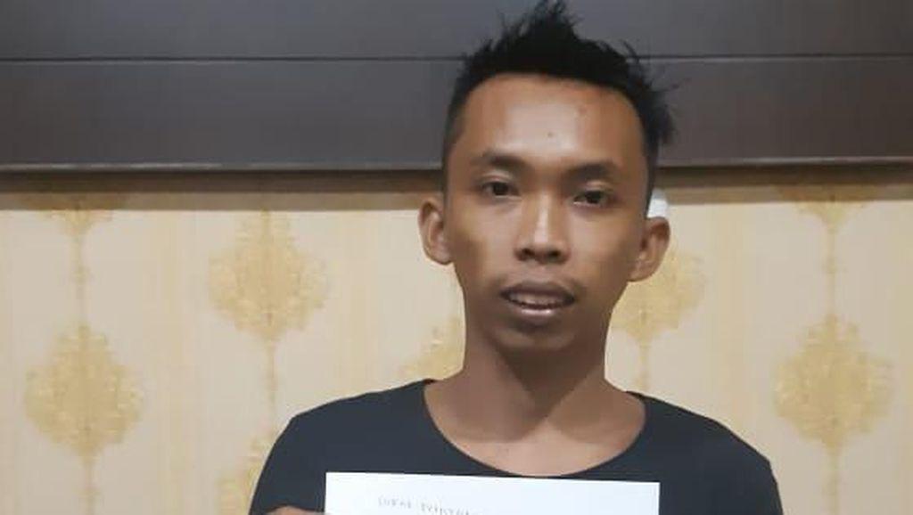 Posting Hoax Soal Jokowi dan Kapolri, Pemuda di Kalteng Ditangkap