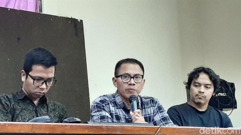 AJI: Sekitar 20 Wartawan Jadi Korban Kekerasan Rusuh 21-22 Mei