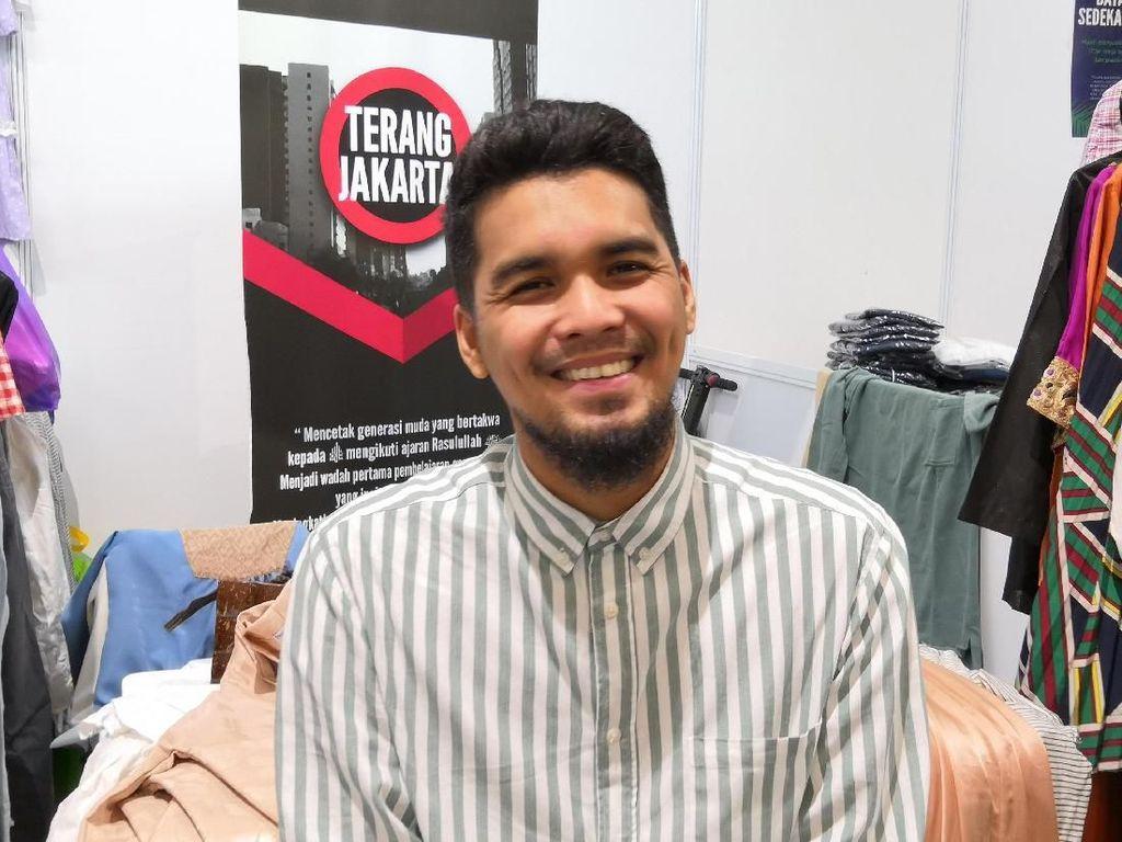 Mario Irwinsyah Tak Punya Tradisi Khusus dalam Rayakan Lebaran