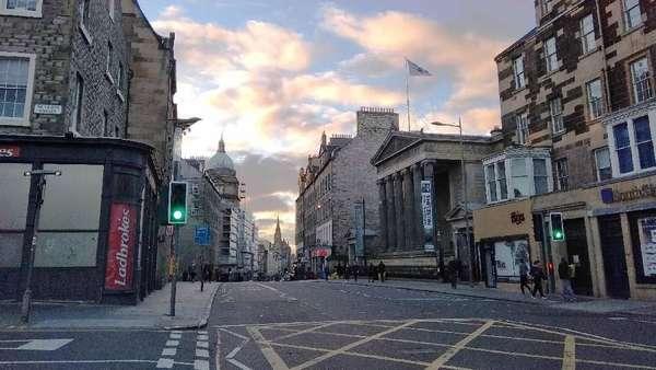Ramadhan yang Serba Salah di Skotlandia