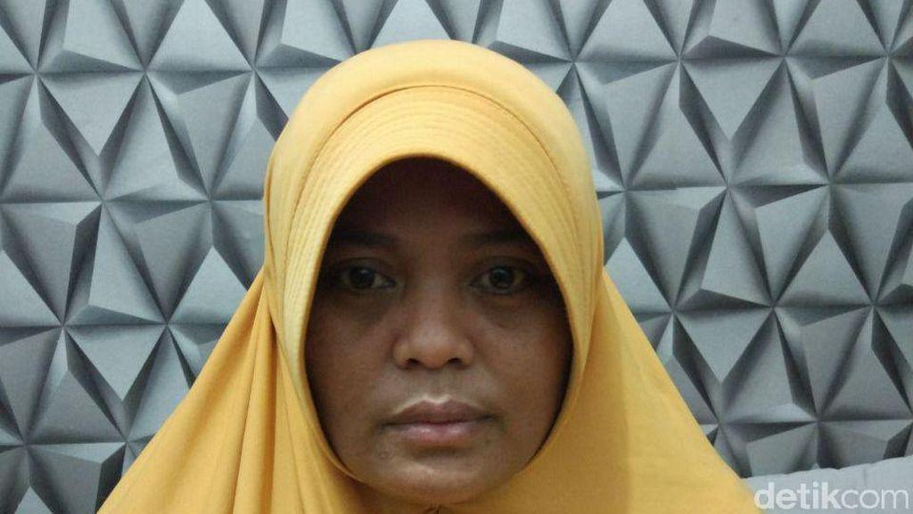 Polisi Tangkap Anak dan Ibu di Makassar yang Bawa 1 Kg Sabu