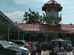 Masjid Pangeran Purbaya Tegal, Konon Dibangun dalam Waktu Semalam