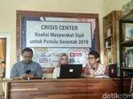 Soal Mahkamah Kalkulator, KoDe Dorong Prabowo Buktikan Kecurangan TSM