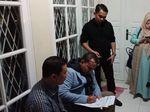 Anggota BPN Mustofa Nahra Tersangka Hoax 22 Mei
