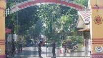 Siapa Penembak Misterius yang Serang Mako Brimob Purwokerto?