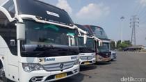 Cek Terminal Kampung Rambutan, Menhub Temukan Bus Tak Laik Jalan