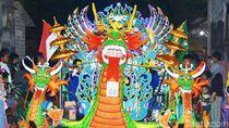 Tongklek, Musik Patrol Ala Lamongan yang Kini Jadi Festival