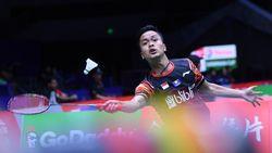 PR Indonesia untuk Piala Thomas: Ratakan Kekuatan