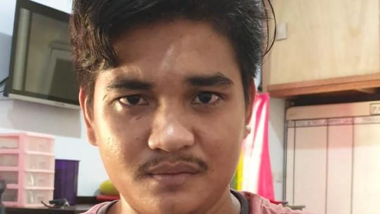 Bikin Resah, Pria Kerap Remas Payudara Wanita di Jalanan Ditangkap