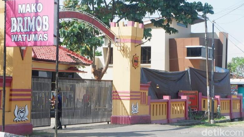 Usut Penembakan Mako Brimob Purwokerto, Polisi Periksa 17 Saksi
