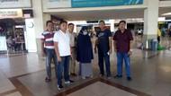 Polwan yang Diduga Terpapar Paham Radikal Diterbangkan ke Maluku Utara