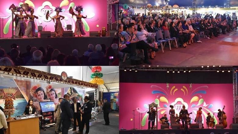 Tong Tong Festival di Belanda (dok KBRI Den Haag)