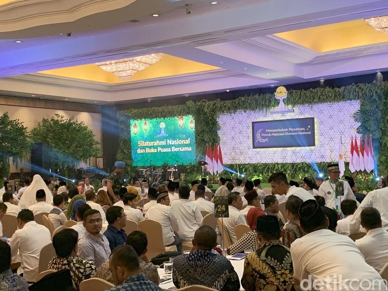 Ketum HIPMI Cerita Konglomerat Indonesia Itu-itu Saja di Hadapan Jokowi